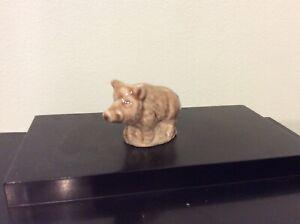 wade whimsie boar
