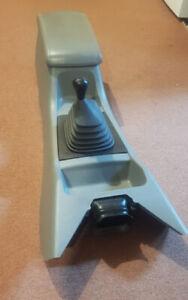 Falcon EA EB ED XG XH manual center console, shifter boot and gear knob. XR6 XR8