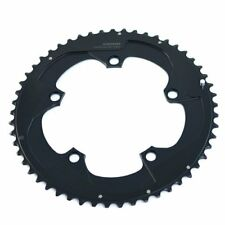 SRAM Red 22 Hidden Bolt 53T Chainring BCD 130mm , 2x11 Speed , Black