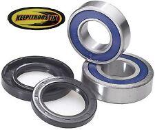 Rear Wheel Bearings Seal Fits Honda Cr125 Cr250 2000 2001 2002 2003 2004