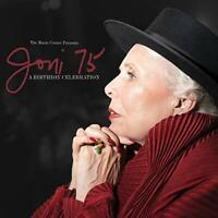 Joni 75 A Joni Mitchell Birthday Celebration [CD]