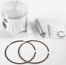 Wiseco - 857M06640 - Piston Kit, Standard Bore 66.40mm KTM 250 EXC 2000-2004