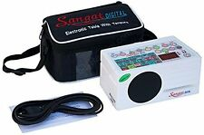 SANGAT ELECTRONIC TABLA & TANPURA MACHINE COMBINE 124 TAAL FREE-SHIP
