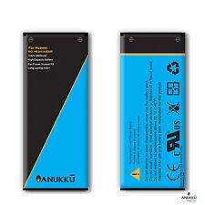 Batteria Ricambio Nuova Anukku ® Lunga Durata 2600mAh per Huawei P8 HB3447A9EBW