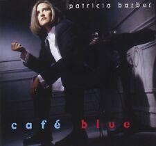Patricia Barber - Cafe Blue [New CD]