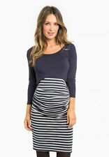 Envie De Fraise Carollem Maternity Dress US4/6 FR36/38 EU34/36 UK8/10 NWT