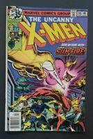 Uncanny X-Men #118, FN 6.0, 1st Appearance Mariko Yahida; Wolverine