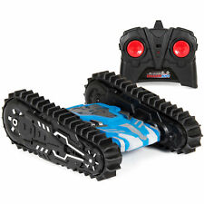 2.4Ghz Remote Control Armored All-Terrain RC Crawler Car Off-Road Toy