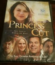 Christian Movie Store -- Princess Cut -- DVD -- New Sealed+