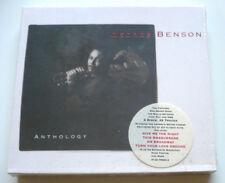 GEORGE BENSON - Anthology - 2-CD-Box > NEW!