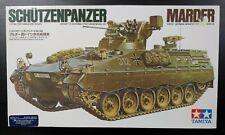 Tamiya 1/35 German Schutzenpanzer Marder IFV