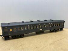 2 Rail O Scale Island Model Works LI Railroad MP54 Passenger Coach 4886