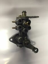 1997 Polaris xcr600 oil pump