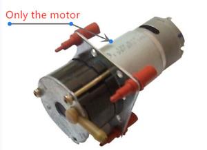 NEW Central Lock PSE Vacuum Pump Motor for Mercedes Benz W140 Engine Repair Part