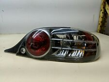 Mazda RX-8 2004 - 2008 Right Rear tail light assembly OEM Koito part # 220-61009