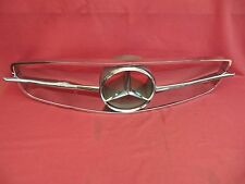 Mercedes-Benz 300SL Roadster Grille Assembly W198