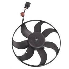 Left Radiator Cooling Fan for VW Jetta CC Gtieos Beetle Audi A3 1K0959455EA