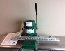 FLEXCO ALLIGATOR MDT-1 SPIN-SET INSTALLATION TOOL