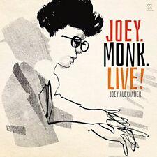 Joey Alexander - Joey Monk Live! [CD]