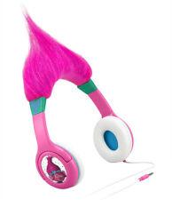 Trolls Tr140ex Hair Youth Headphones