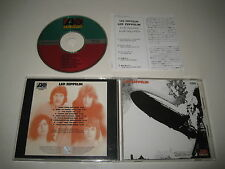 LED ZEPPELIN/LED ZEPPELIN(ATLANTIC/WPCR-1323 1)JAPAN CD ALBUM