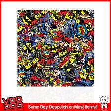 BATMAN adesivo BOMB Sunstrip foglio 1200 x 400 mm (Dc Comics / Drift / JDM Colore)