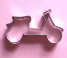 Motorcycle,scooter vehicle specisl baking biscuit cookie cutter mold
