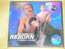 RARE COFFRET 2 CD / NIC REBORN LIVE / NEUF SOUS CELLO
