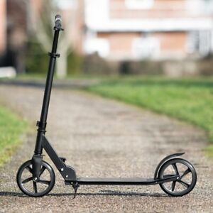 Quest Push Scooter | Big 200mm Wheels / Foldable Kick Scooter *CLEARANCE PRICE*