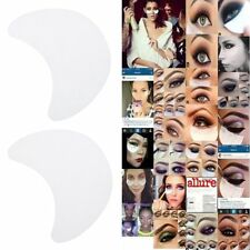 Hot 10 Pcs Under Eye Pads Stickers Patches For Eyelash Extensions Makeup Tool
