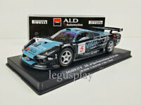 Slot car Scalextric Fly Ref. 88200 E-262 Saleen S7R #5 24h. Spa  FIA GT 2004