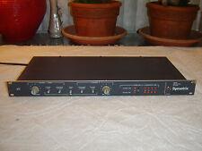 Symetrix 511, Noise Reduction System, Downward Expander, Dynamic Filter, Vintage