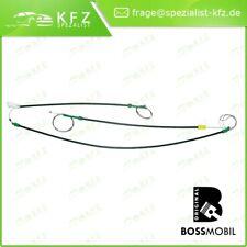 Orig. Bossmobil VOLKSWAGEN GOLF III, Fensterheber Reparatursatz,Vorne Links*NEU*