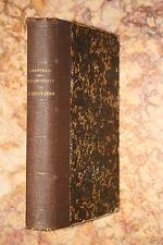MADEMOISELLE DE LA SEIGLIERE par JULES SANDEAU  éd.CHARPENTIER ET Cie 1883