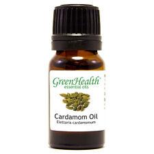 10 ml Cardamom Essential Oil (Guatemalan) 100% Pure & Natural