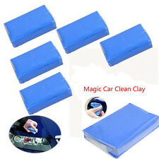 1pcs Blue Magic Automotive  Vehicle Clay Bar Car Truck  Detailing Wash Cleaner
