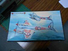 1/48 classic airframes D.H. Hornet  f1/f3