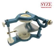 SYZE Odontología Equipo De Laboratorio Dental magnético articulador Dental Con Gran Tamaño