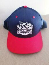 NYC Katz's Delicatessen Deli Since 1888 ... Hat Cap Adult, Adjustable