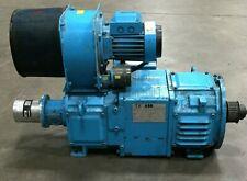 ABB 3.9 kW Motor #FR 154 241-AB / 1220 r/min. / 220/460V / 1.2/1.9 Amp