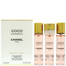 Spray Coco Mademoiselle Eau de Parfum for Women