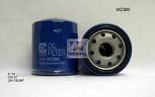 WESFIL OIL FILTER FOR Toyota Yaris 1.3L, 1.5L 2008 09/08-on WZ386