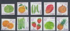 Japan - Fruit and Vegetables series n°3 2015