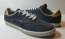 new arrival bad2a 55758 adidas adi M.C. Low Blue Sneakers - Size 10.5