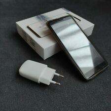 Cubot Nova 4G Smartphone + Ladegerät + Handyhülle (+ Original Zubehörpaket)