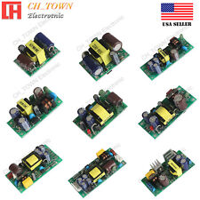Ac Dc Power Supply Buck Converter Step Down Module 33v 5v 9v 12v 15v 24v 36v Us