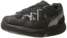 MBT Sport3 Walking Shoes (Black / Women's / 37 EU - 6 / 6.5 US Size)
