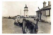 rp17504 - West Pier , Ramsgate Harbour , Kent - photo 6x4