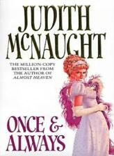 BOOK-Once And Always,Judith McNaught