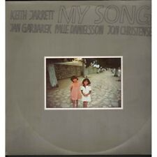 Keith Jarrett Lp Vinile My Song / ECM 1115 Nuovo